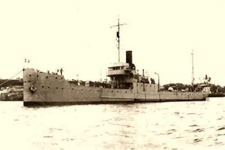 * VAUQUOIS (1920/1940) * Aviso_16