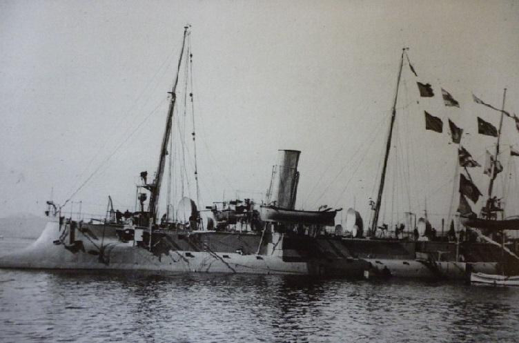 * VAUTOUR (1889/1908) * Aviso_17