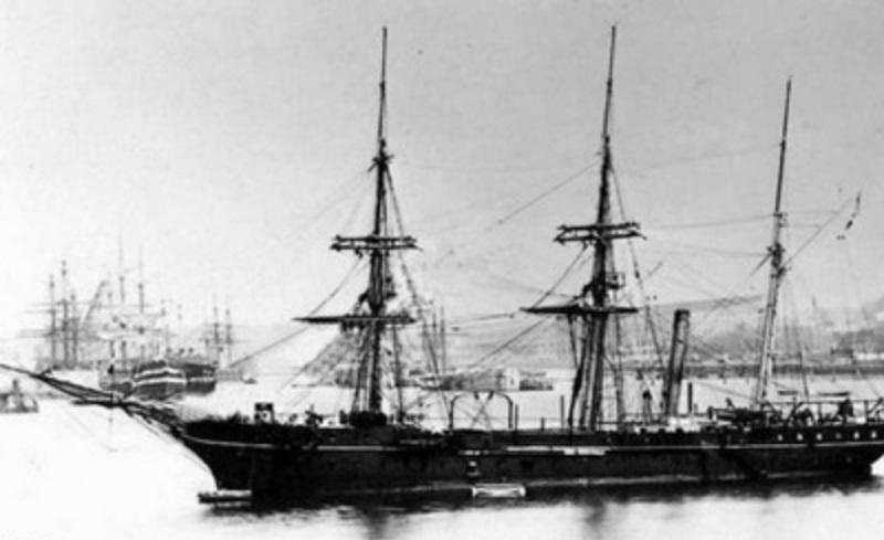 * VIRE (1872/1892) * Aviso_20