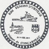 * DUMONT D'URVILLE (2019/....) * B2m_du12