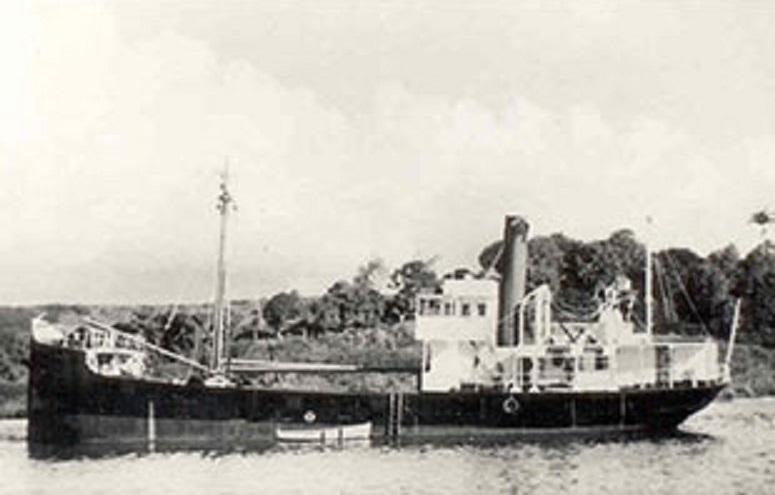 * BALATA (1939/1940) * Balata11