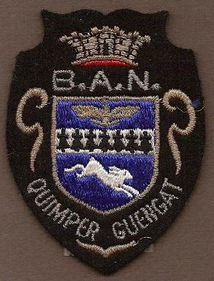 * QUIMPER-GUENGAT * Ban-qu10