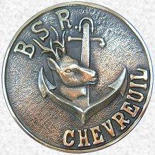 * CHEVREUIL (1977/2010) * Blason22