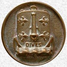 * DIVES (1961/1986) * Blason32