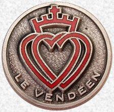 * LE VENDÉEN (1960/1982) * Blason66