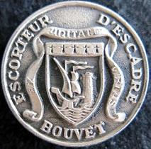 * BOUVET (1956/1983) * Bouvet11