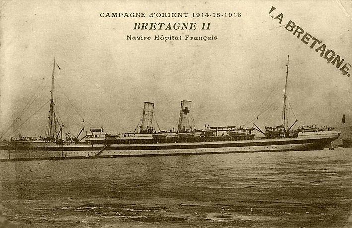 * BRETAGNE II (1914/1917) * Bretag11