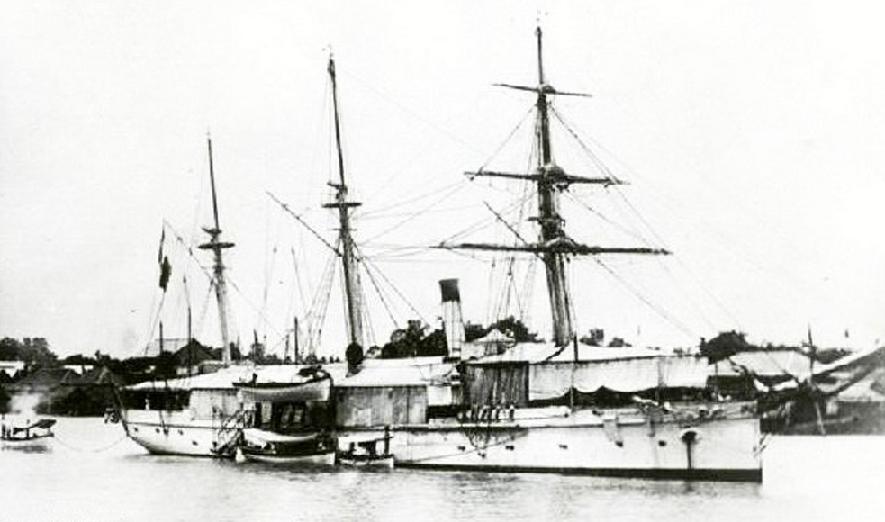 * VIPÈRE (1881/1905) * Canonn10