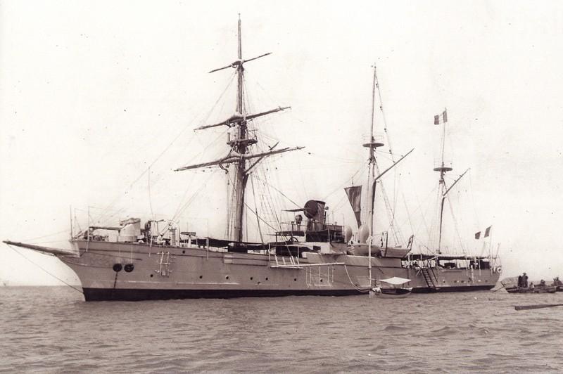 * ZÉLÉE (1900/1914) * Canonn15