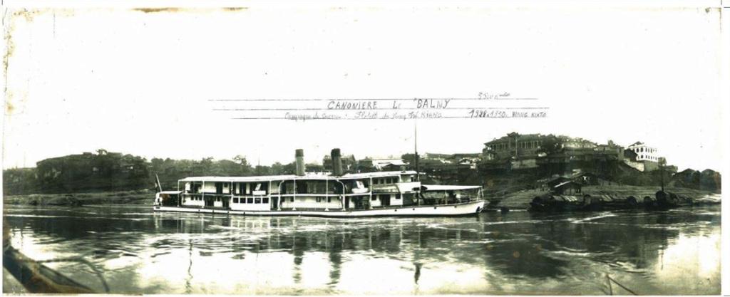 * BALNY (1921/1941) * Captu115