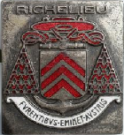 * RICHELIEU (1940/1968) * Captu129
