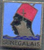 * SÉNÉGALAIS (1944/1964) * Captu130