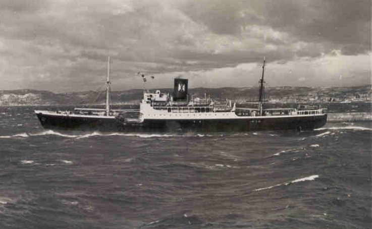 * SIDI OKBA (1939/1940) * Cargo_12