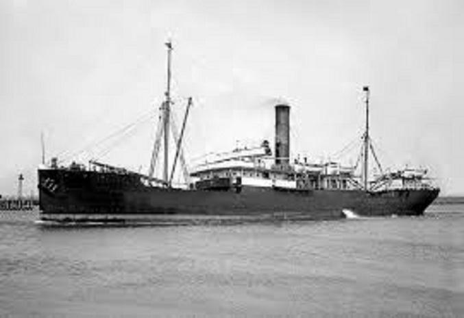 * SYDNEY (1915/1916) * Cargo_15