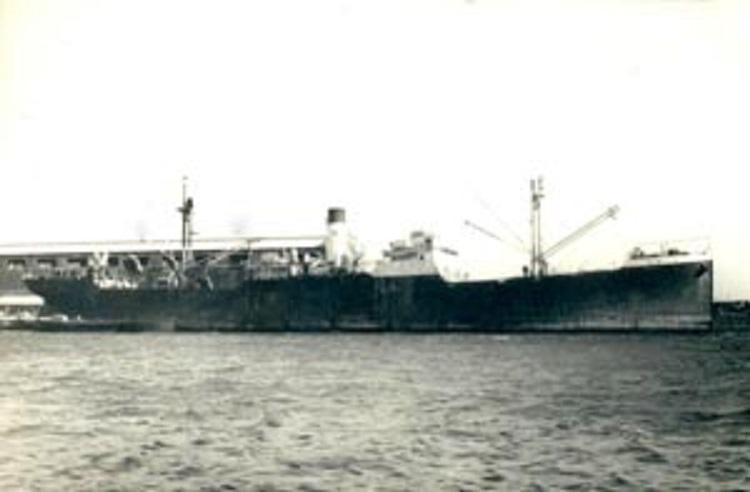 * TOMBOUCTOU (1941/1945) * Cargo_17