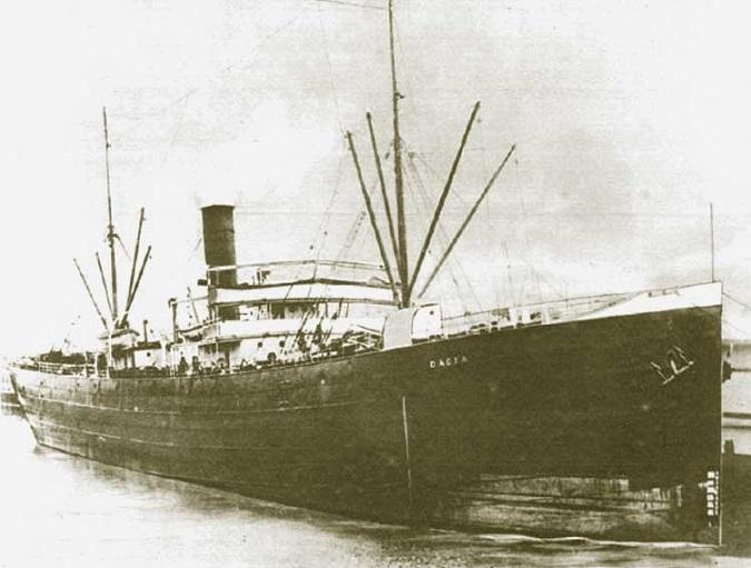 * YSER (1915/1915) * Cargo_19