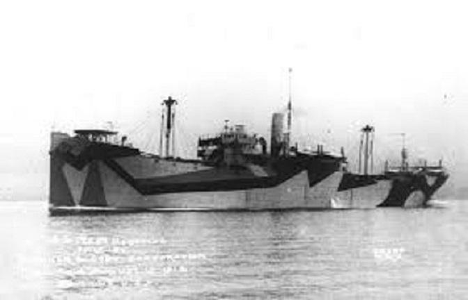 * ÎLE DE BATZ (1940/1942) * Cargo_21