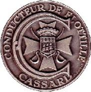 * CASSARD (1956/1976) * Cassar11