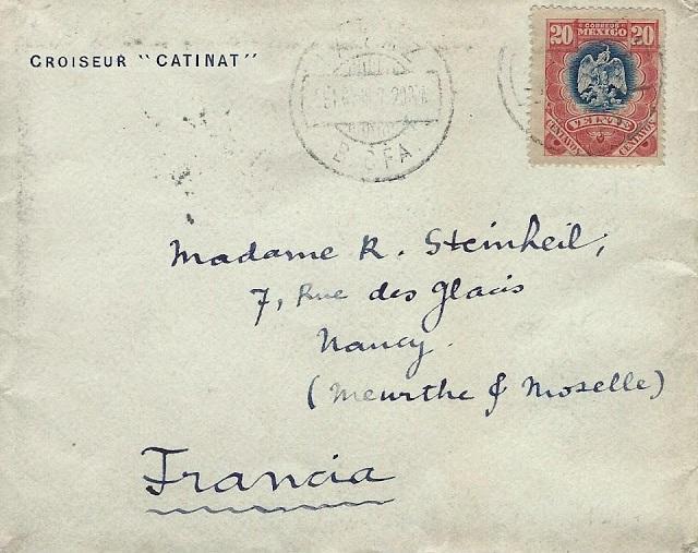 * CATINAT (1896/1910) * Catina10