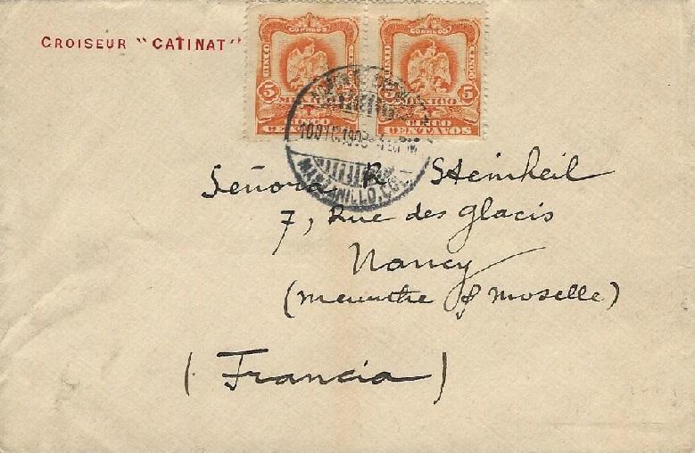 * CATINAT (1896/1910) * Catina11