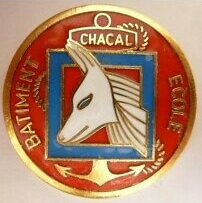 * CHACAL (1983/....) * Chacal11