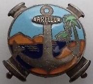 * BARFLEUR (1939/1946) * Croise23
