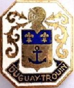 * DUGUAY-TROUIN (1927/1952) * Croise25