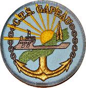 * GAPEAU (1987/....) * Cts-ga10
