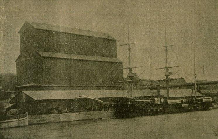 * BISSON (1875/1892) * Defaul10