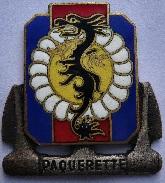 * PÂQUERETTE (1954/1955) * Drague19