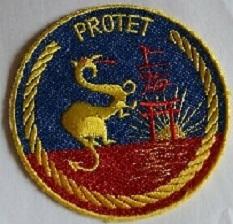 * PROTET (1964/1992) * Ecusso11