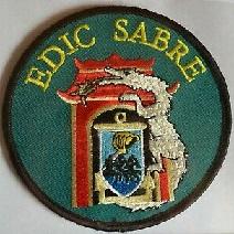 * SABRE (1987/2010) * Ecusso12