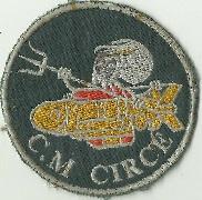 * CIRCÉ (1972/1997) * Ecusso13