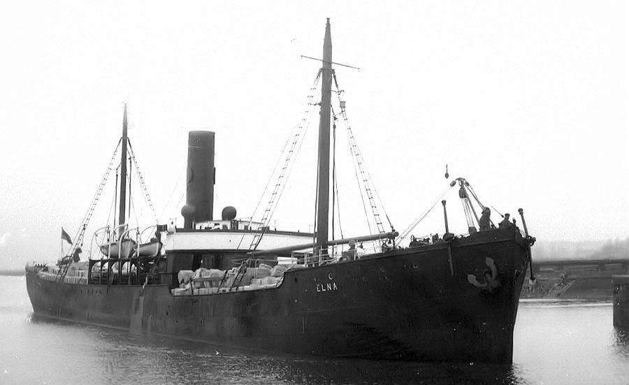 * CAROL 1ER (1916/1918) * Elnal10