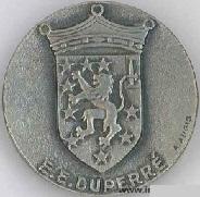 * DUPERRÉ (1957/1992) * Escort10