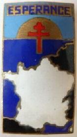 * ESPÉRANCE (1940/1946) * Espera10