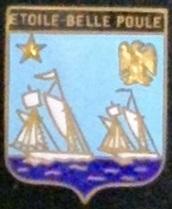 * BELLE POULE (1932/....) * Etoile11
