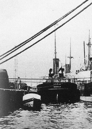 * CAÏD FASSI (1939/1940) * F0b7j610
