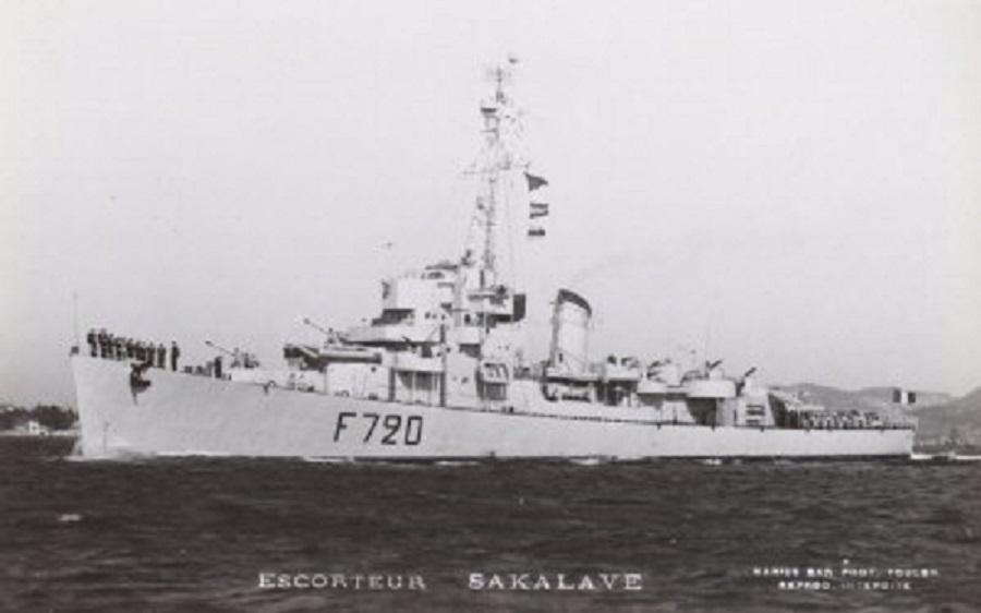* SAKALAVE (1950/1963) * Fns_sa10
