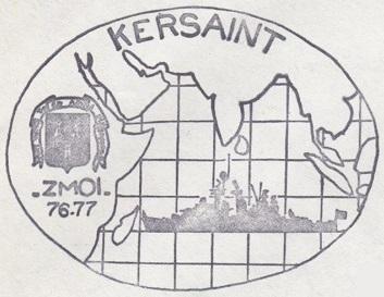 * KERSAINT (1956/1984) * Fzovri10