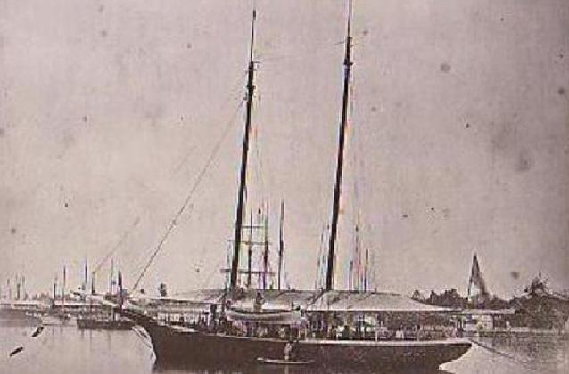 * TARAVAO (1881/1898) * Gozole10