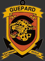 * GUÉPARD (1983/....) * Guepar10