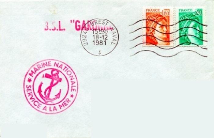 Garonne - * GARONNE (1965/2003) * Hufjad10