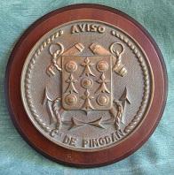* COMMANDANT DE PIMODAN (1978/2000) * Image11