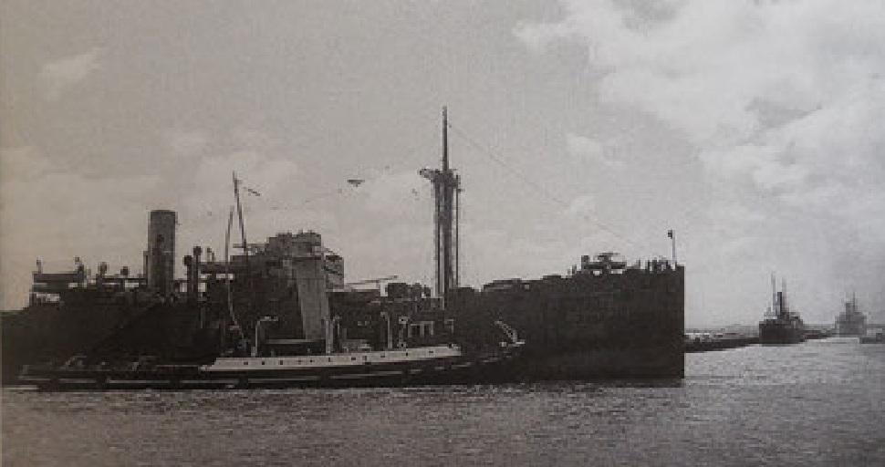 * FORT LAMY (1939/1943) * Image15