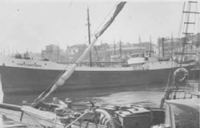 * CANARI (1918/1919) * Image210