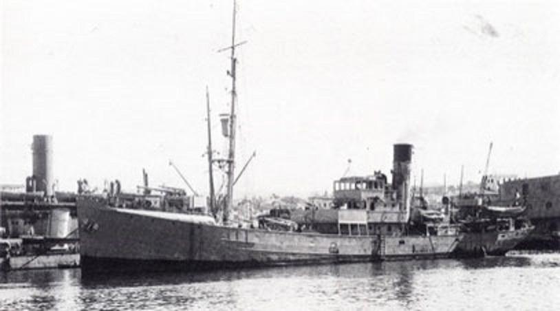 * REINE-DES-FLOTS (1939/1946) * Image26