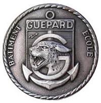 * GUÉPARD (1983/....) * Images31