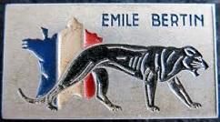 * ÉMILE BERTIN (1935/1959) * Images56