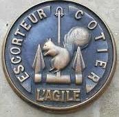 * L'AGILE (1955/1976) * Images64